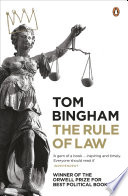 The Rule of Law Book