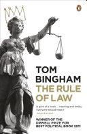 The Rule of Law Pdf/ePub eBook