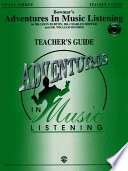Bowmar s Adventures in Music Listening Book