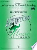 Bowmar s Adventures in Music Listening