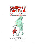 Gulliver's Bird Book