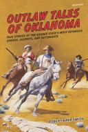 Outlaw Tales of Oklahoma [Pdf/ePub] eBook