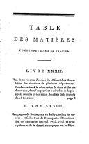 Histoire secrète de la Révolution françoise depuis la convocation des notables 6 tom