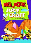 Big Book of Art and Craft