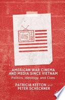 American War Cinema and Media since Vietnam