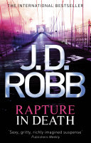 Rapture In Death [Pdf/ePub] eBook
