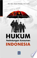 Hukum Perlindungan Konsumen Indonesia