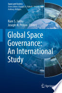 Global Space Governance  An International Study