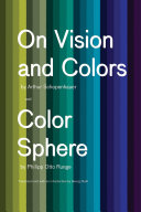 On Vision and Colors  Color Sphere