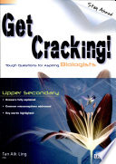 Get Cracking! Tough Questions for Aspiring Biologists