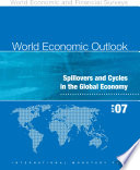 World Economic Outlook April 2007