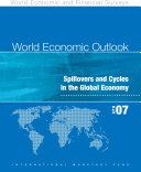World Economic Outlook, April 2007
