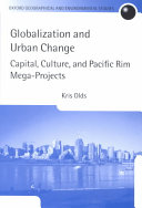 Globalization and Urban Change