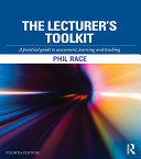 The Lecturer s Toolkit