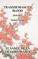Pdf Transhumance's Blood: Le Sang de la Transhumance Telecharger