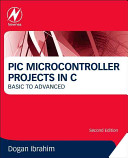 Cover of PIC Microcontroller Projects in C