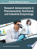 Research Advancements in Pharmaceutical  Nutritional  and Industrial Enzymology Book
