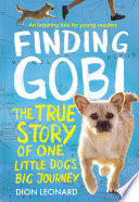 Finding Gobi: Young Reader's Edition image