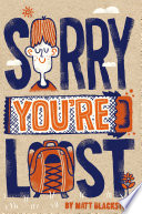 Sorry You re Lost
