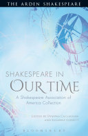 Shakespeare in Our Time Pdf/ePub eBook