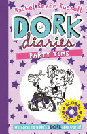 Pdf Dork Diaries: Party Time