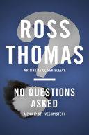 No Questions Asked [Pdf/ePub] eBook