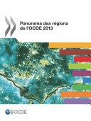 Pdf Panorama des régions de l'OCDE 2013 Telecharger