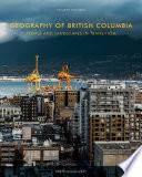 Geography Of British Columbia
