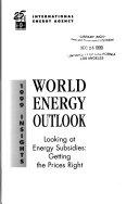 World Energy Outlook Book PDF
