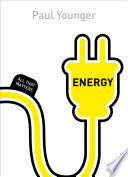 Energy  All That Matters