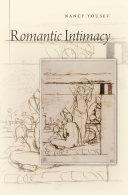 Romantic Intimacy