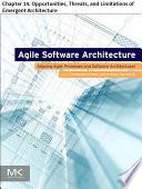 Agile Software Architecture Book