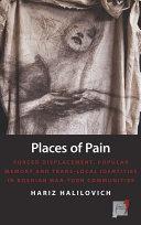 Places of Pain Pdf/ePub eBook