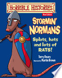 Horrible Histories  Stormin  Normans  New Edition