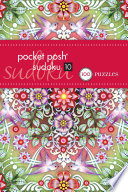 Pocket Posh Sudoku 10  : 100 Puzzles