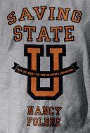 Saving State U