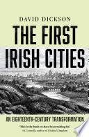 The First Irish Cities