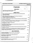 Indian Journal Of Dairy Science