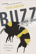 link to Buzz : the nature and necessity of bees in the TCC library catalog