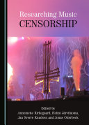 Researching Music Censorship