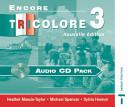 Encore Tricolore   3 Nouvelle Edition Audio CD Pack