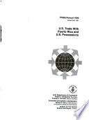 U.S. Trade with Puerto Rico and United States Possessions