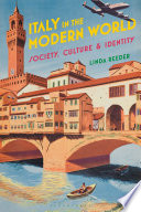 Italy in the Modern World Book