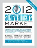2012 Songwriter's Market - Seite 51