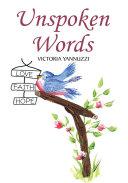 Unspoken Words [Pdf/ePub] eBook