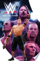 WWE (Band 2) - Damals. Heute. Für Immer. 2