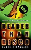 Pdf Deader Than Disco