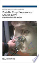Portable X-ray Fluorescence Spectrometry