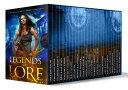 Legends and Lore Pdf/ePub eBook