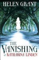 The Vanishing of Katharina Linden Pdf/ePub eBook